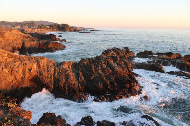 Sea Ranch has long been beloved by northern Californians for its cozy and quiet community.