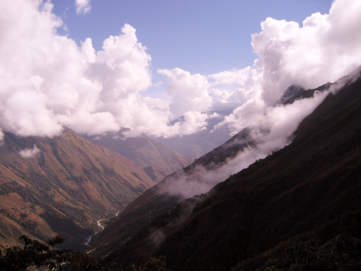 Santa Teresa Valley
