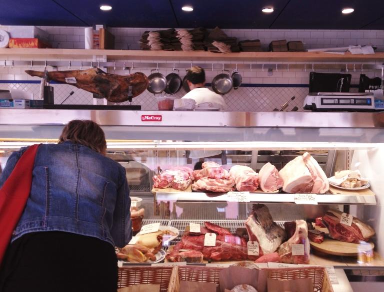 Public Quality Meats
