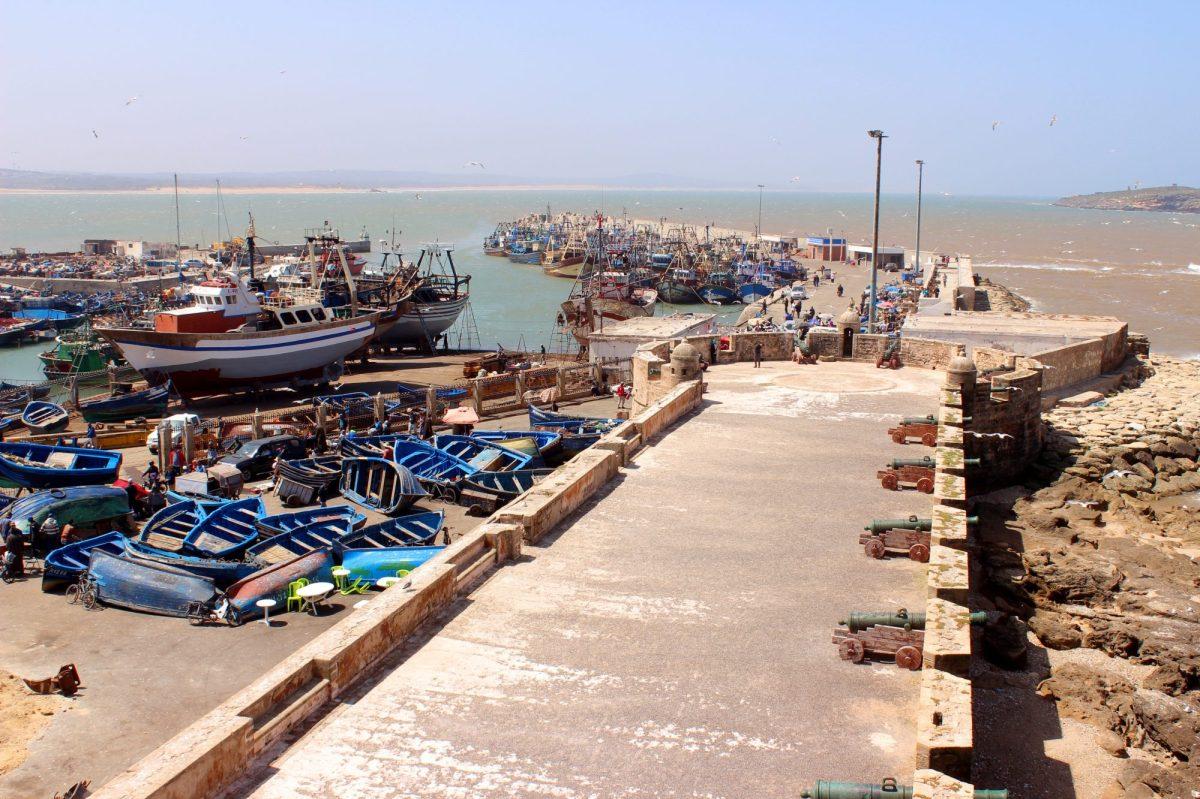 Port Skala