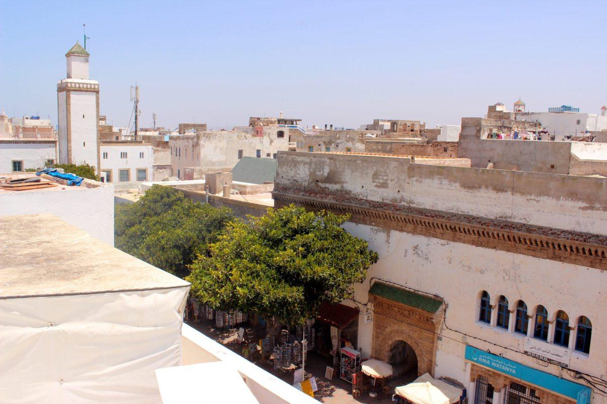 Taros Essaouira
