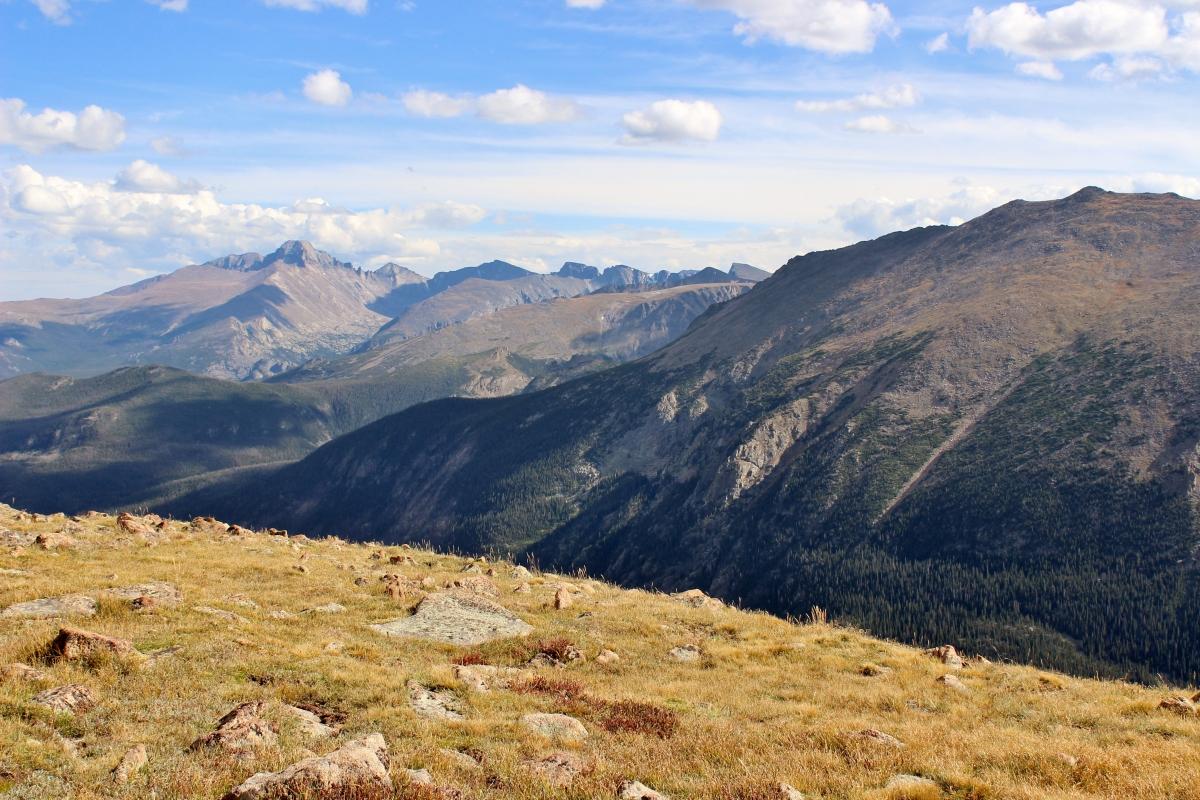 Rocky Mountain National Park