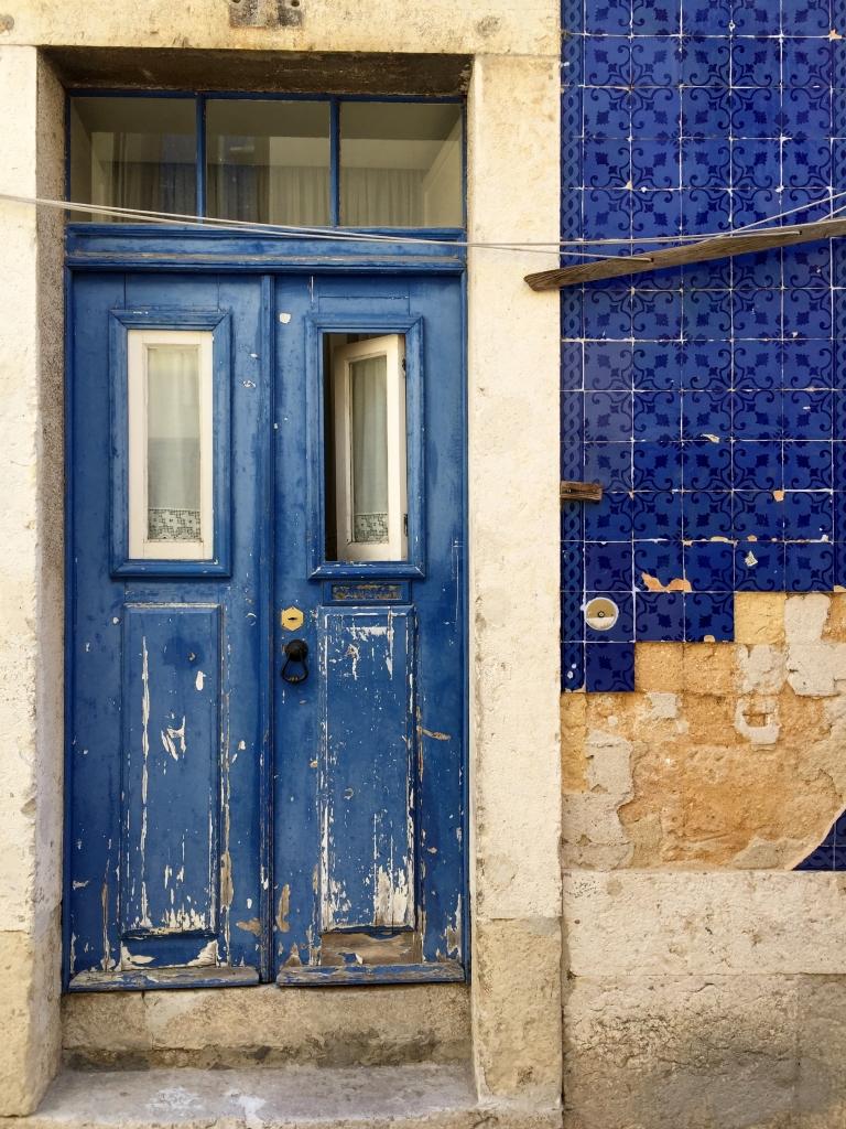 Castle Town Lisbon